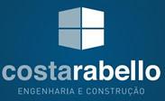 Costa Rabello – Construção Comercial Logo